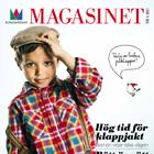 Kungsmässan Magasinet