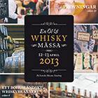 En Öl & Whiskymässa
