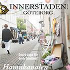Innerstaden Göteborg